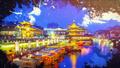 英语话中国·南京